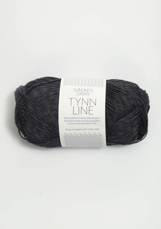 Tynn Line, skifer 6080