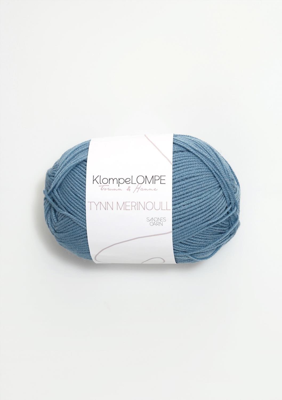 Tynn merino, KlompeLompe, 6033
