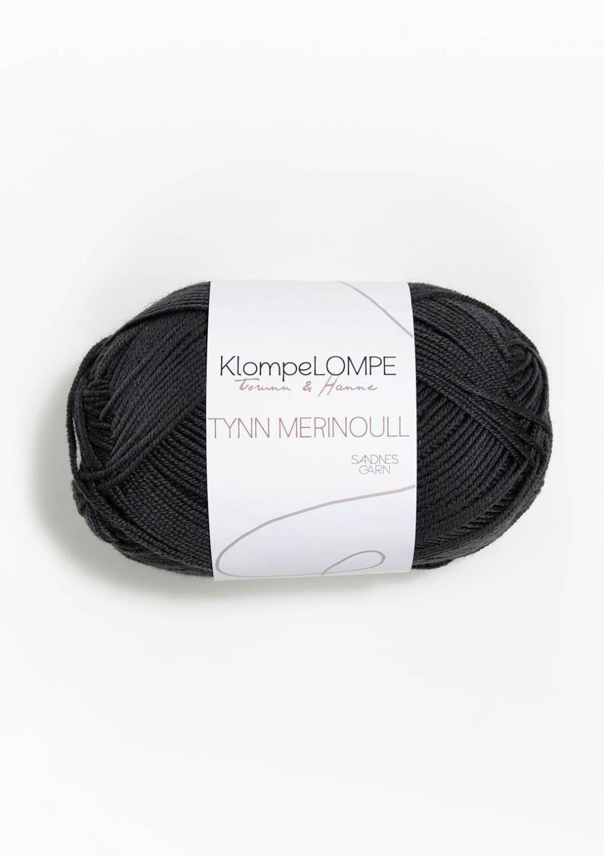 Tynn Merinoull, KlompeLompe, 5885