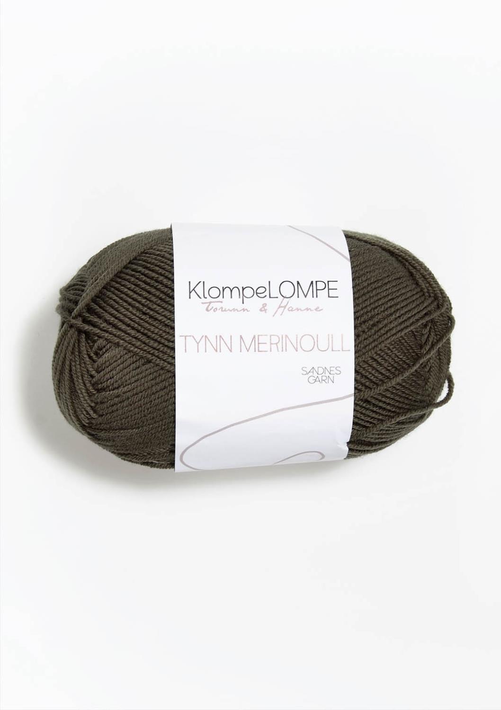 Tynn Merinoull, KlompeLompe, 9871