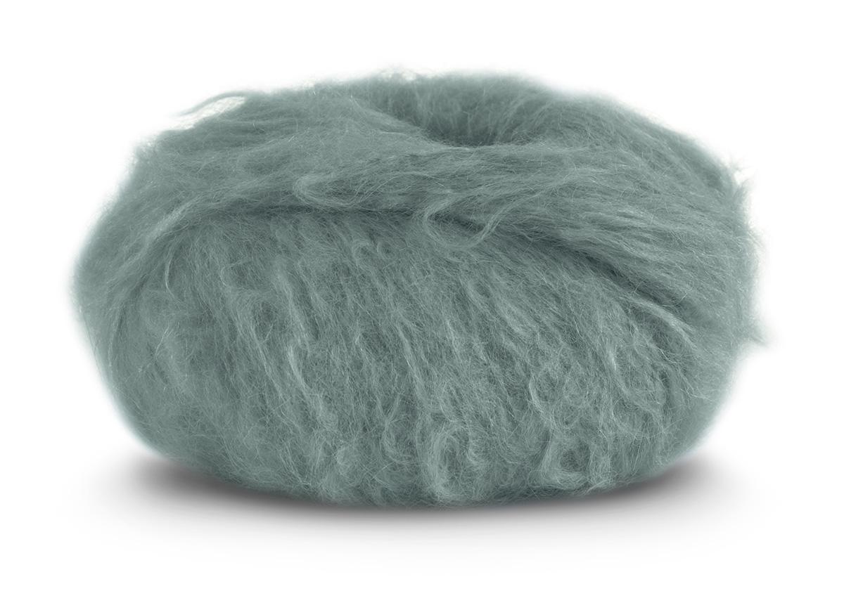 CAMILLA PIHL, Fnugg, agatgrønn, 924