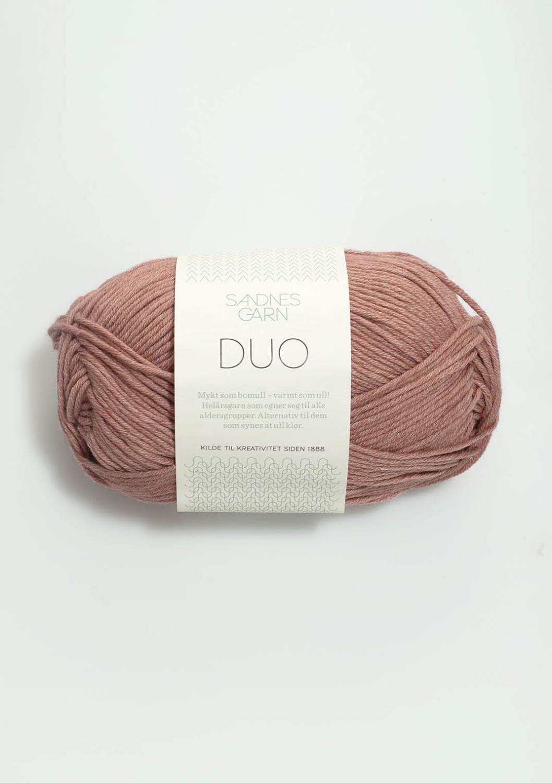DUO Pudderrosa 4032
