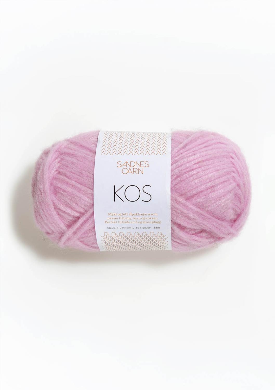 KOS Rosa 4322