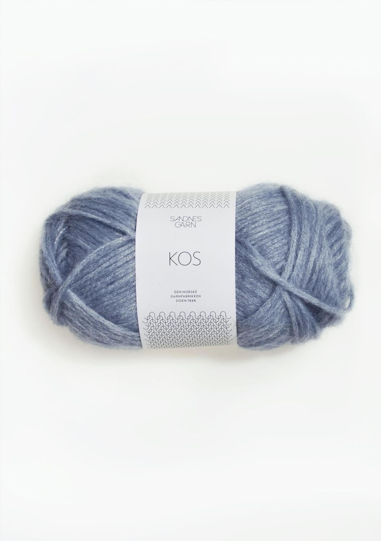 KOS Rivera Blå 6031