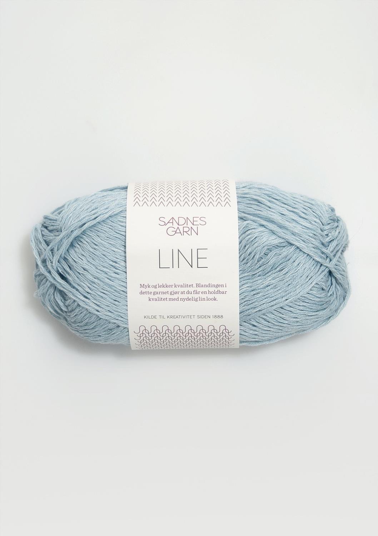 LINE Lys Blå 5930