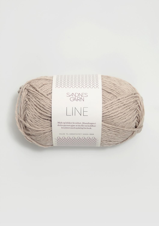 LINE Lys Beige 2331