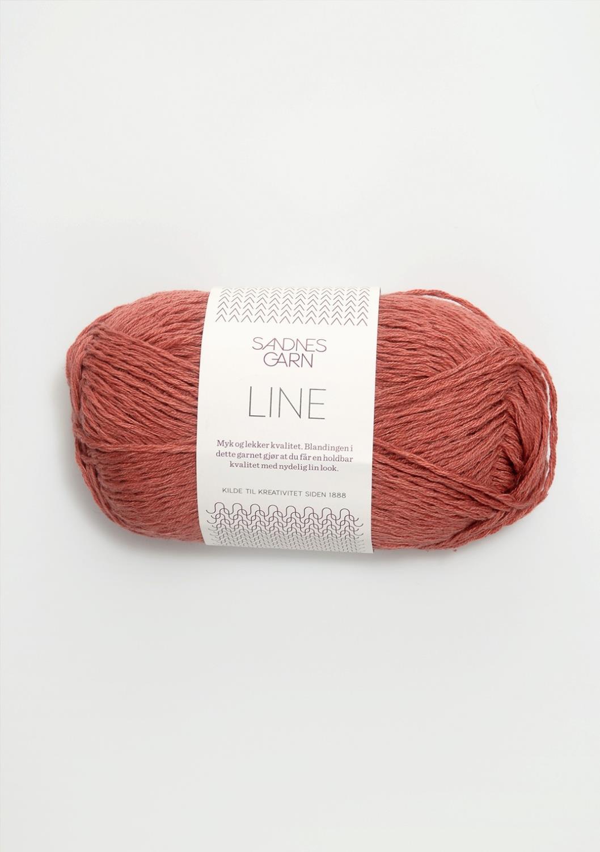 LINE Terrakotta 4234