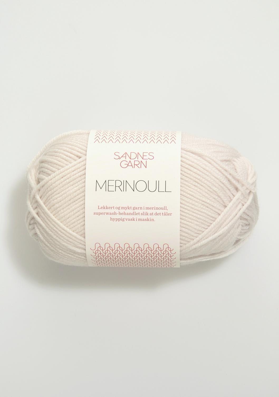 MERINOULL Kitt 1015