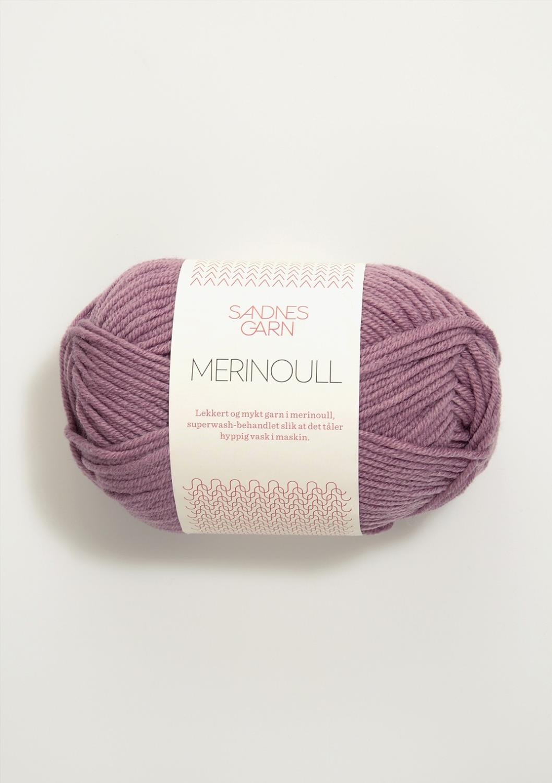 MERINOULL Lys Lyng 4622