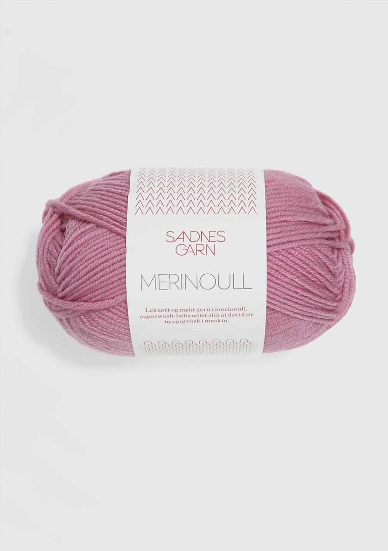 MERINOULL Rosa 4715