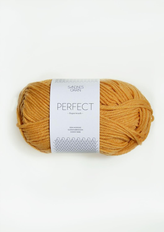 PERFECT Lys Honning Gul 2325