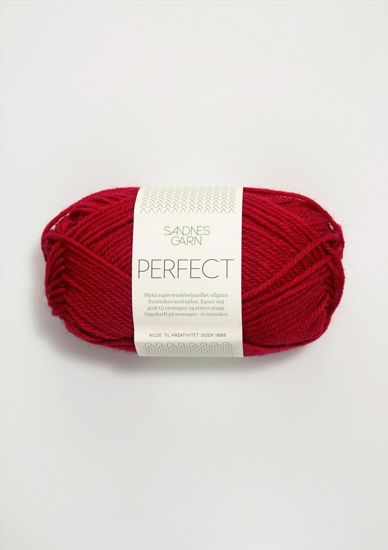 PERFECT Rød 4219