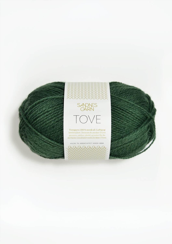 TOVE Grønn 8264