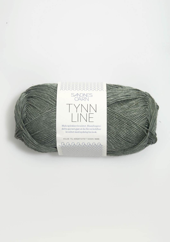 TYNN LINE Grønn 8561