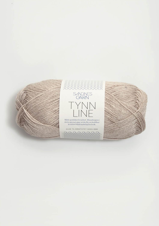 TYNN LINE Lys Beige 2331