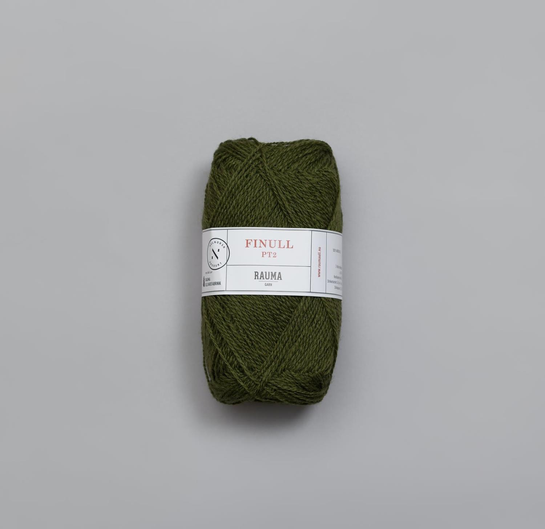 FINULL PT2 Skogsgrønn 4014