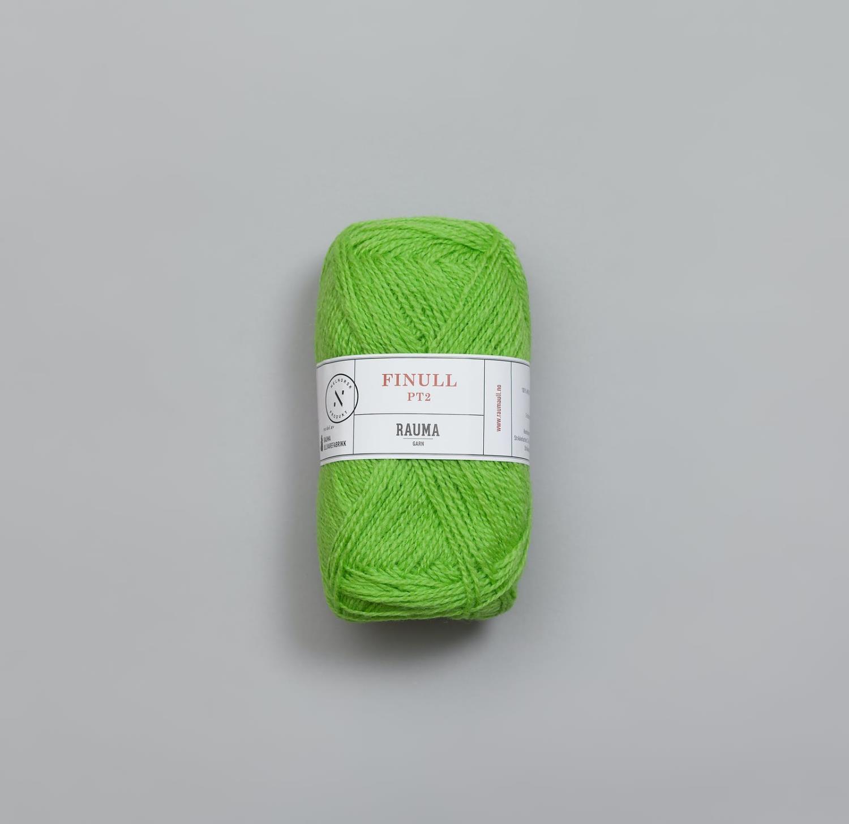 FINULL PT2 Signalgrønn 4105