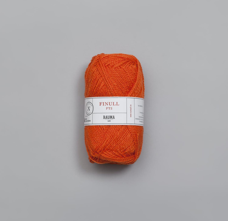 FINULL PT2 Oransje 4205