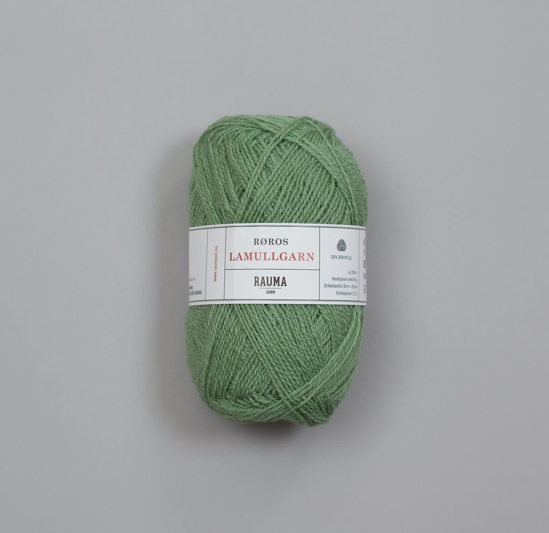LAMULL Jadegrønn L54