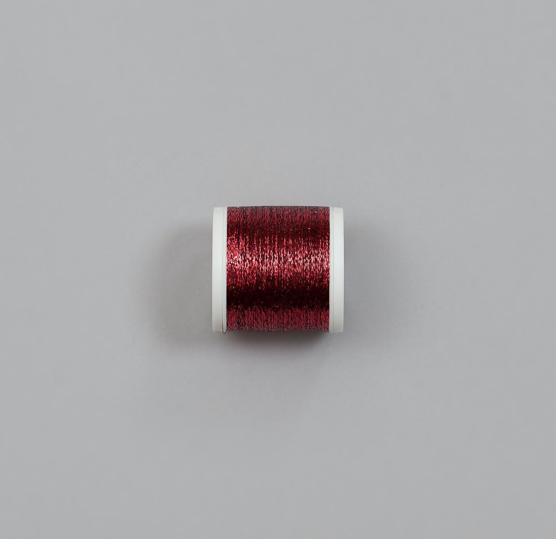METALLIC Rød 315