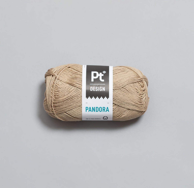 PT PANDORA Beige 286