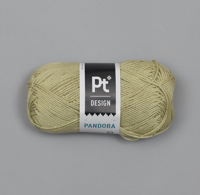 PT PANDORA Lys Gulgrønn 213
