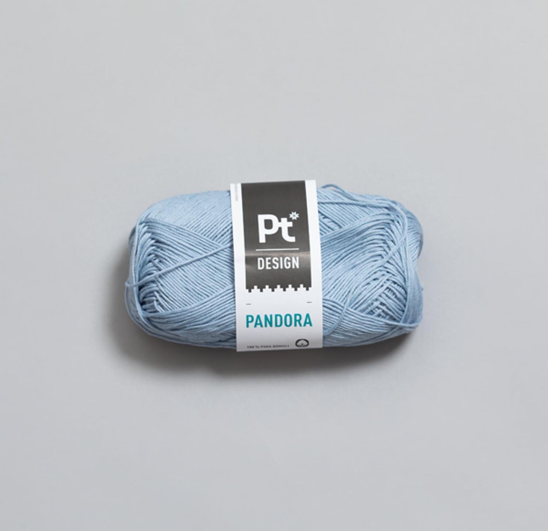 PT PANDORA Himmelblå 310