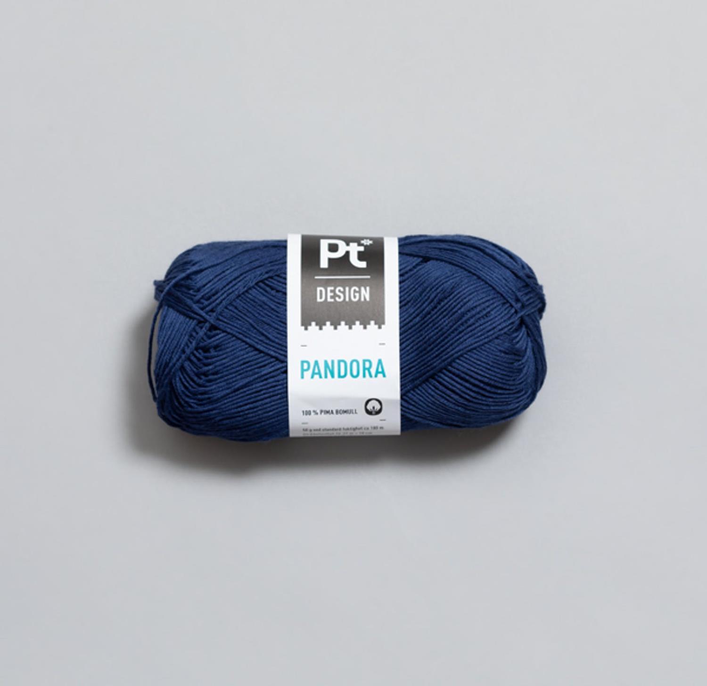PT PANDORA Midnattsblå 312