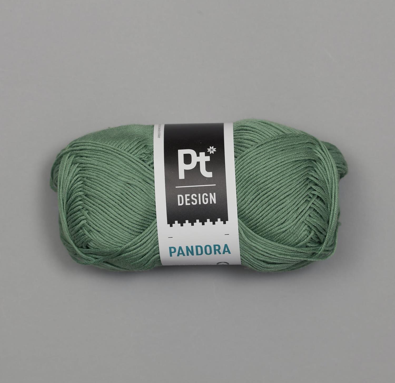 PT PANDORA Grønn 224