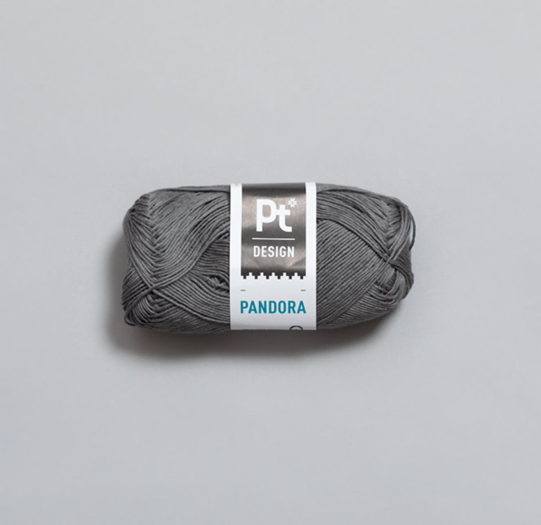 PT PANDORA Stålgrå 305