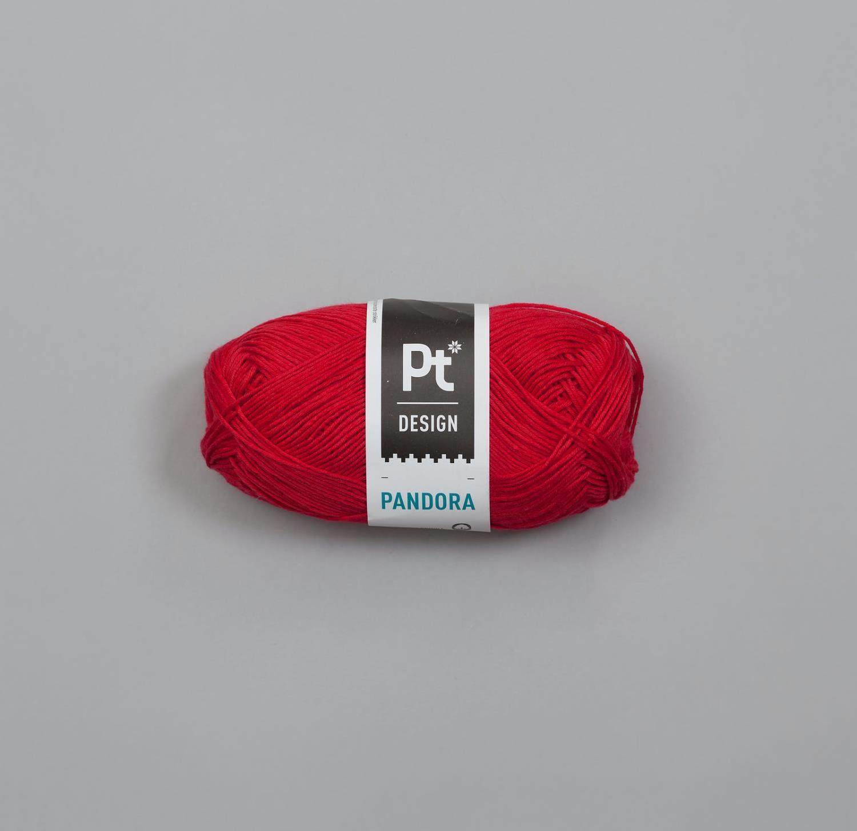 PT PANDORA Rød 259
