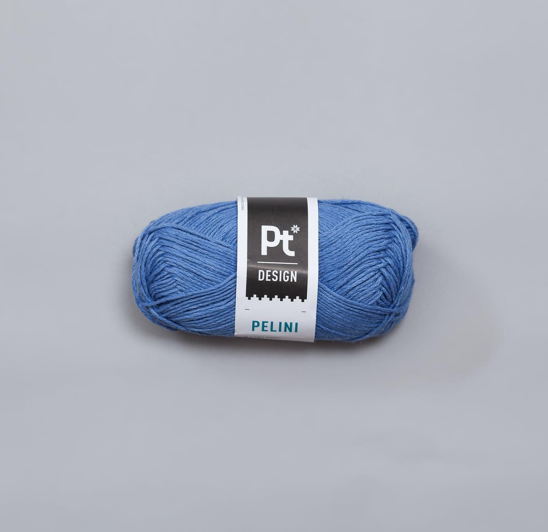PELINI Lys Blå 51