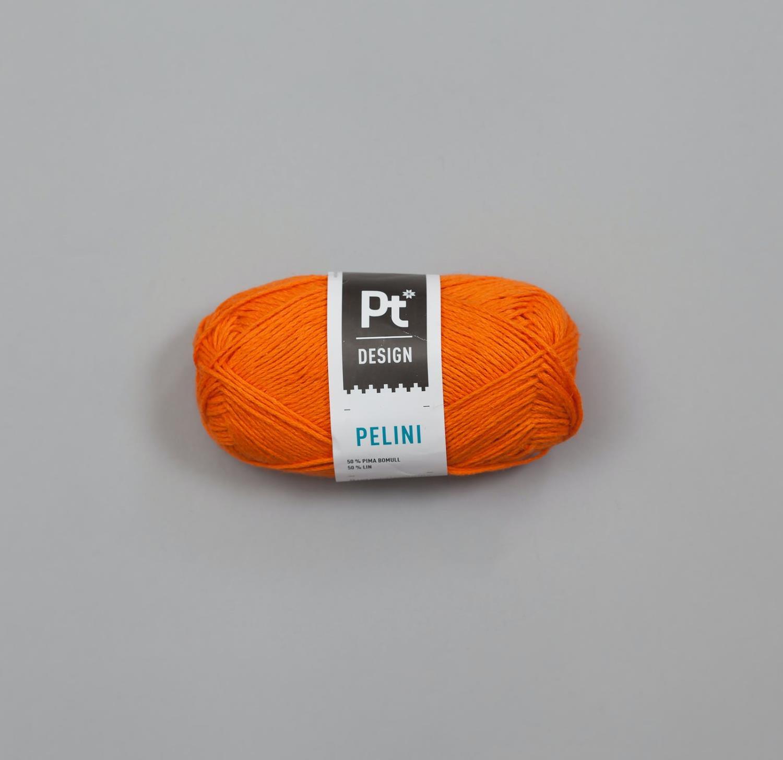 PELINI Orange 6591