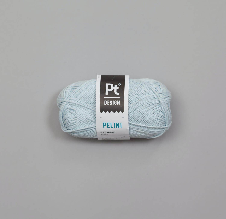 PELINI Lys Blå 425