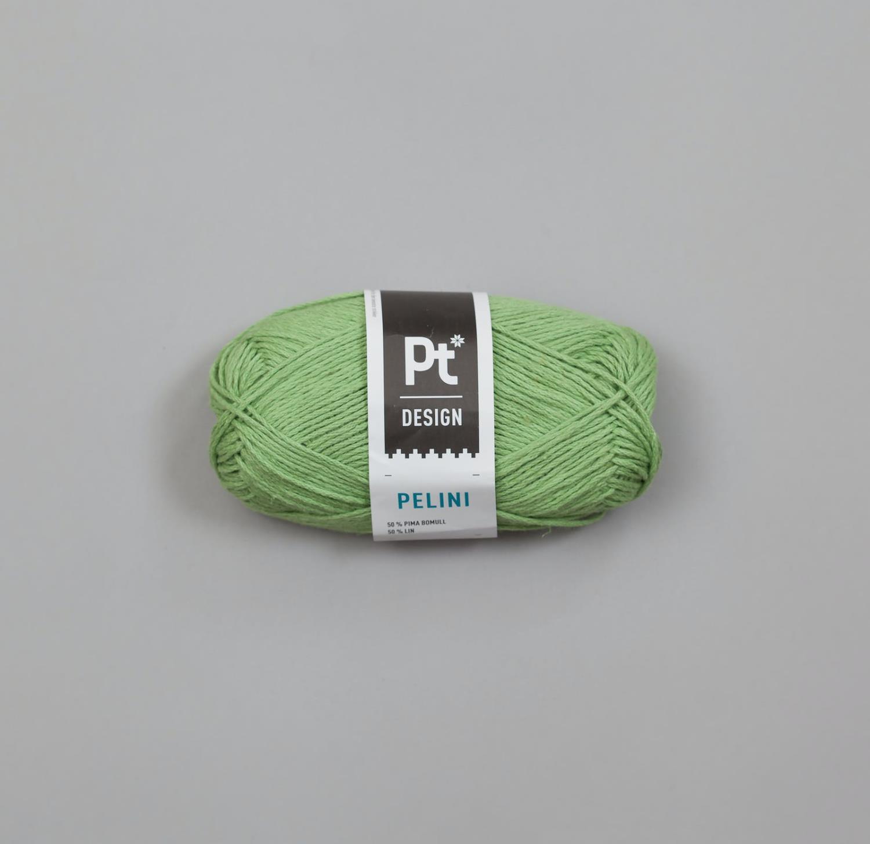 PELINI Lys Grønn 6314