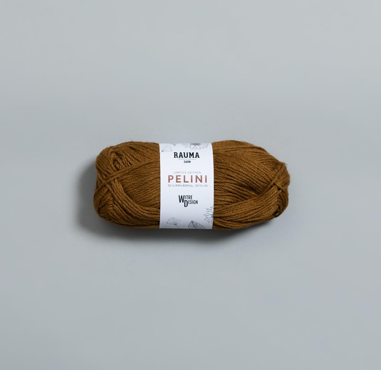 PELINI Olivenolje 320