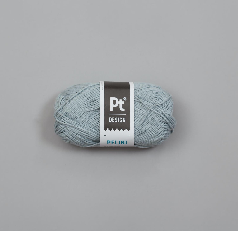 PELINI Lys Blågrå 5491