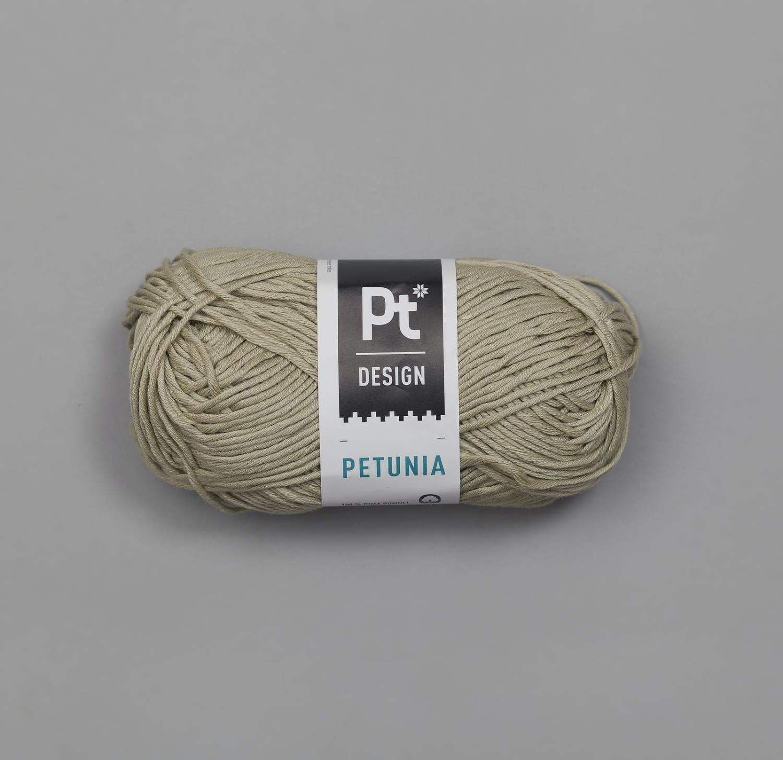 PT PETUNIA Lys Kakigrønn 223