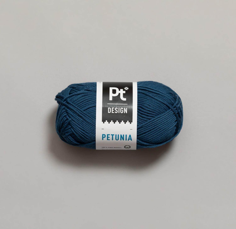 PT PETUNIA Bondeblå 300