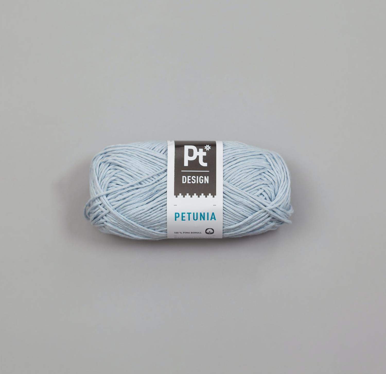 PT PETUNIA Lys Blå 270