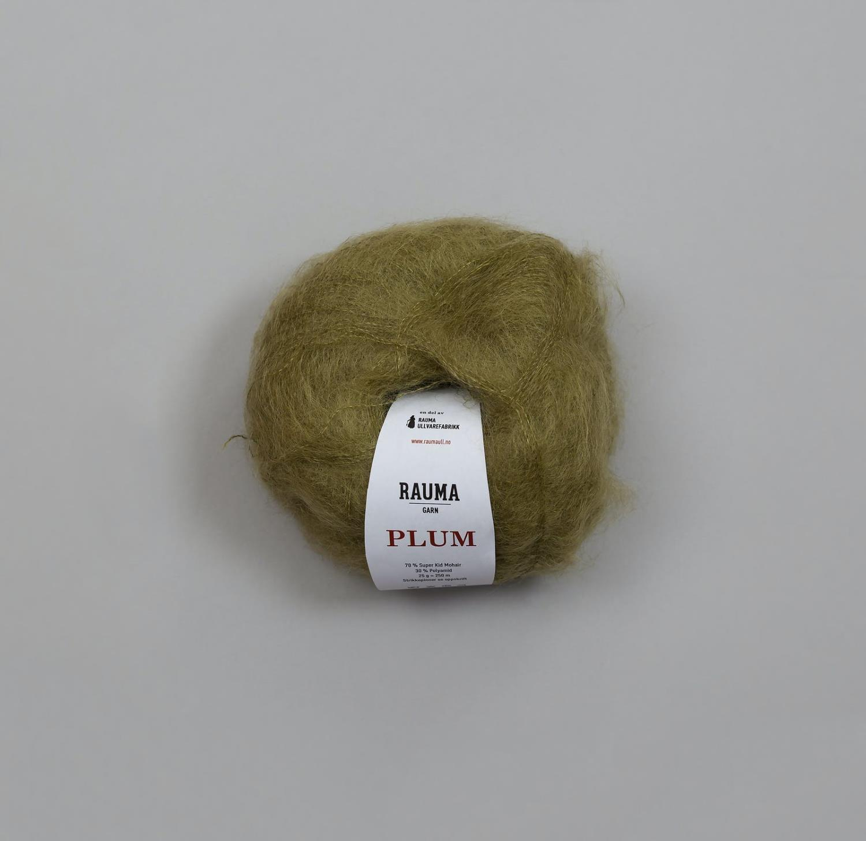 PLUM Skogsgrønn 009