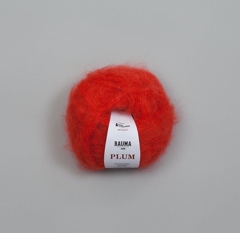 PLUM Rød 090