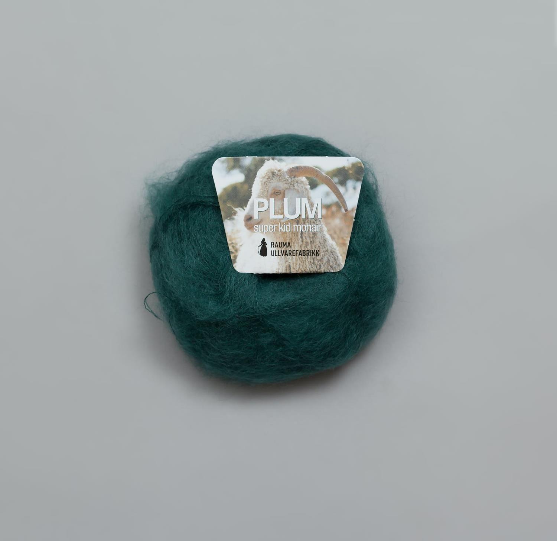 PLUM Grønn 018