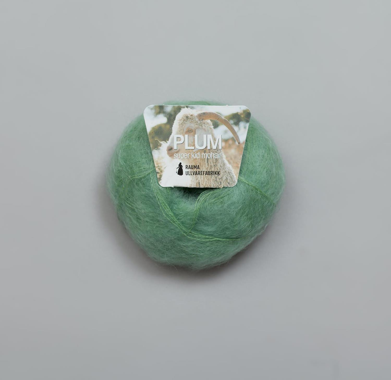 PLUM Lys Grønn 015