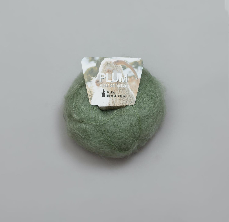 PLUM Mosegrønn 173