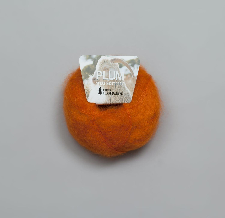 PLUM Orange 089