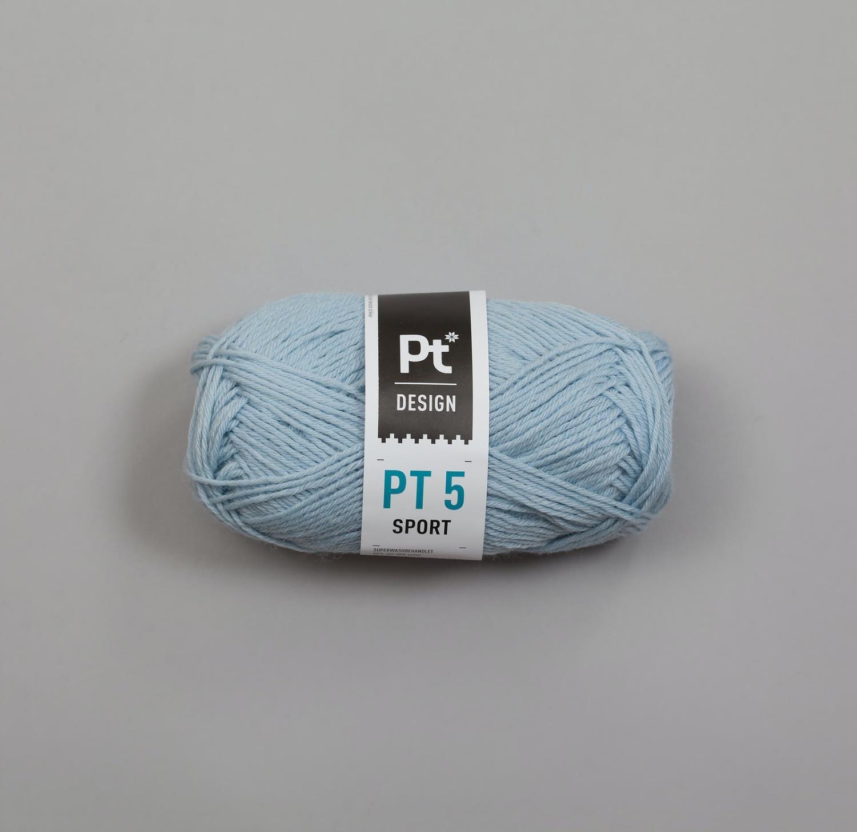 PT5 SPORT Lys Blå 521