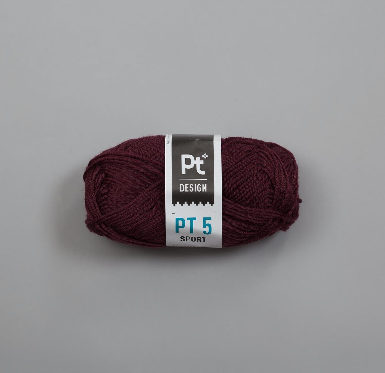 PT5 SPORT Aubergine 549