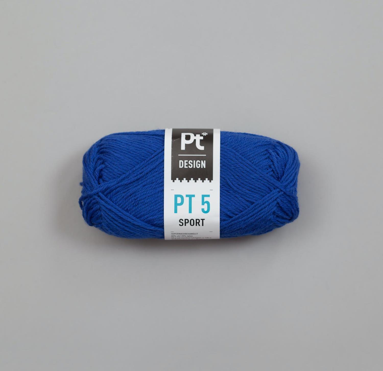 PT5 SPORT Blå 572