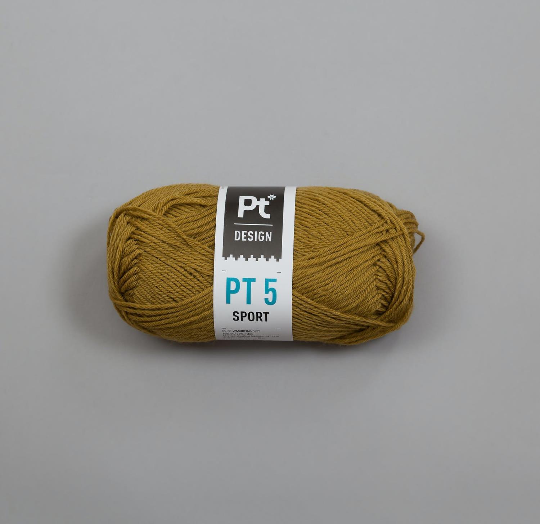 PT5 SPORT Olivengrønn 592